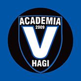 Academia Hagi Logo